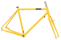 INTEC F10 700c (Ciclocross / Gravel)