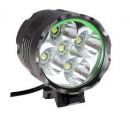 LLUM 5 LEDS RIDERS F6000