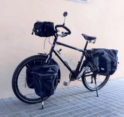 Bicicleta a la carta (cicloturisme)