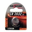 PILA ANSMANN CR2032